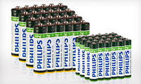 Батарейка Philips AAA LongLife R03