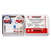 NNB-BEST (ННБ-Бест), 2 банки, композитный материал, Dentstal