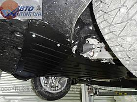 Защита картера AUDI A4 1,4 TFSi акпп с 2016 г.