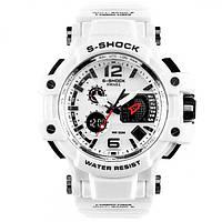 SMAEL WHITE мужские спортивные часы