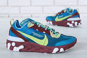 Кроссовки Nike Undercover Jun Tadahashi Blue