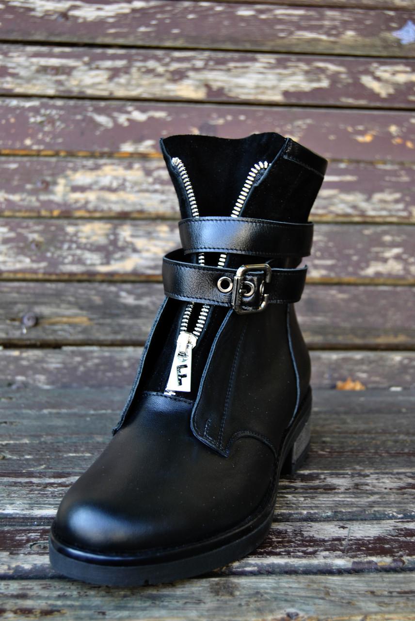 b14a6948f919 Стильные осенние ботинки