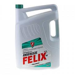 Антифриз Felix Prolonger 10 кг Зеленый