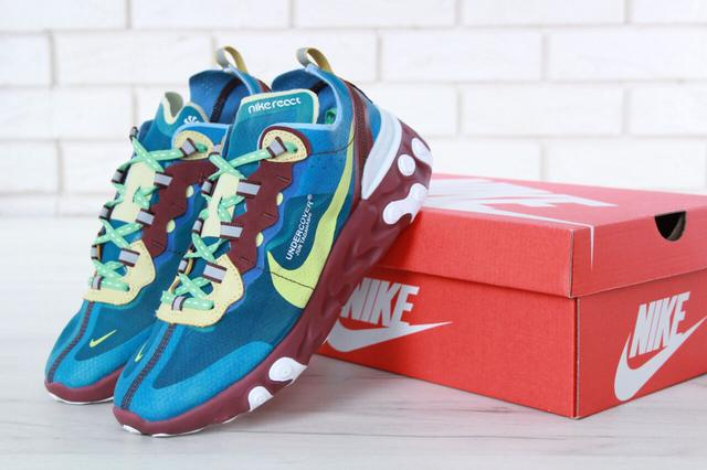 Nike Undercover фото