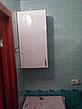 Шкаф навесной для ванной комнаты Базис 40-02 левый ПИК, фото 3