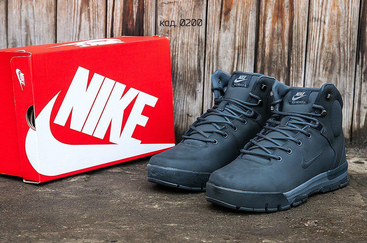 Мужские Кроссовки  в стиле Nike Air Nevist 6