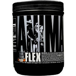 UN ANIMAL FLEX Powder 381 г - orange