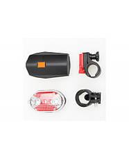 Комплект фар свет + стоп KK-630+STOP (KK-630), фото 3