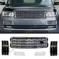 Комплект решеток Autobiography для Range Rover VOGUE L405 2013+, фото 1