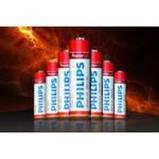 Батарейка Philips AAA PowerLife R03, фото 3