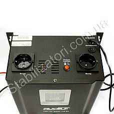 ИБП RUCELF UPI-W-600-12 EL - описания, отзывы, подробная характеристика, фото 3