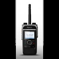 Hytera PD-665 c GPS