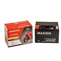 Мото аккумулятор GEL MAXION YTZ 12S (12V, 18A)