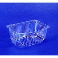 Лоток пластиковый 1000мл ПС-140