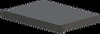 Корпус металлический RACK 1U, модель MB-1310RCSP-W430H44L310, RAL9005(Black textured), фото 1