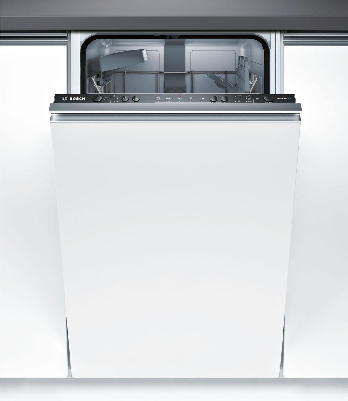 Встраиваемая посудомойка Bosch SPV25CX00E