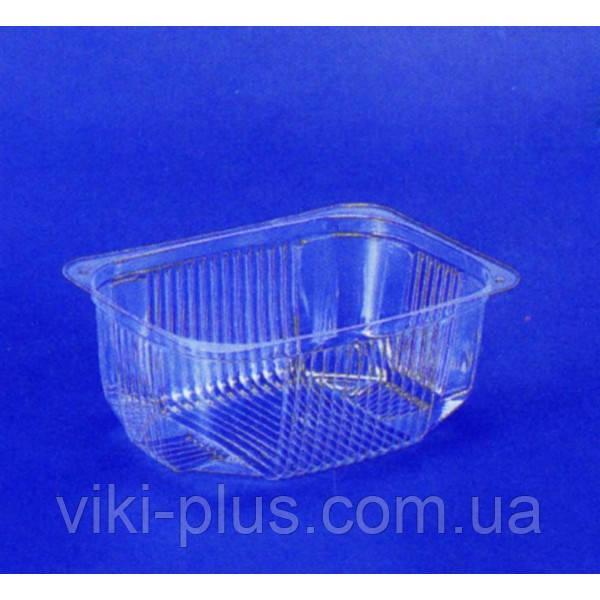 Лоток пластиковый 750мл