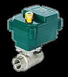 Комплект контроля протечки воды Neptun Bugatti ProW+ 12В 1/2, фото 6