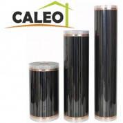 Инфракрасный пленочный теплый пол CALEO, 80 см - 220 Вт.м2 (в рулоне)