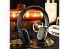 Беспроводные наушники bluetooth Hoco W9 Yinco Wireless Headphone Black, фото 2