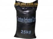 Активированный кокосовый уголь Canature, 25 кг