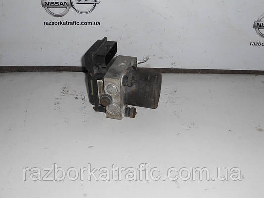Блок ABS 2,5 на Renault Trafic, Opel Vivaro, Nissan Primastar