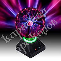 Плазменный Шар Plasma ball L, фото 1