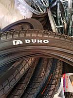 Велопокрышка Duro елка оригинал 26 надежная, фото 1