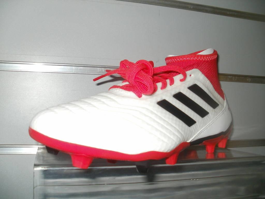 0b2c34470 Футбольные бутсы adidas Predator 18.3 FG M (CM7667)  продажа