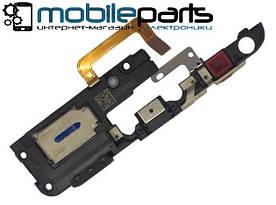 Полифонический Динамик (Звонок) для Huawei Honor 7 Lite (NEM-L21) | Honor 5c (NEM-L51) с рамкой
