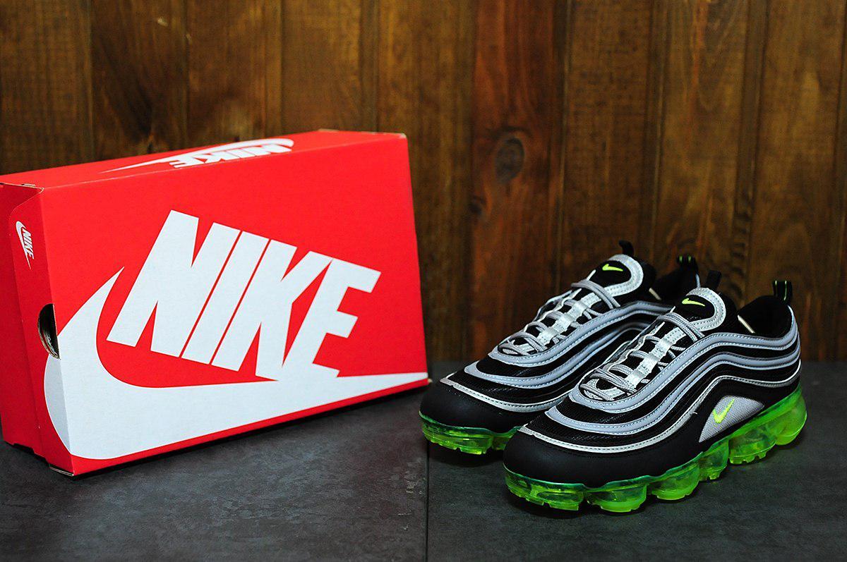 Мужские Кроссовки   в стиле Nike Air VaporMax 97