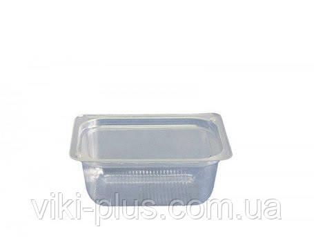 Лоток пластиковый 80 мл ПС-190