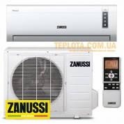 Кондиционер ZANUSSI ZACS-24 HF-N1 (Серия Fresco, ION, R410a, 24-й)
