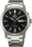 Часы ORIENT FEM7J003B9 / ОРИЕНТ / Японские наручные часы / Украина / Одесса