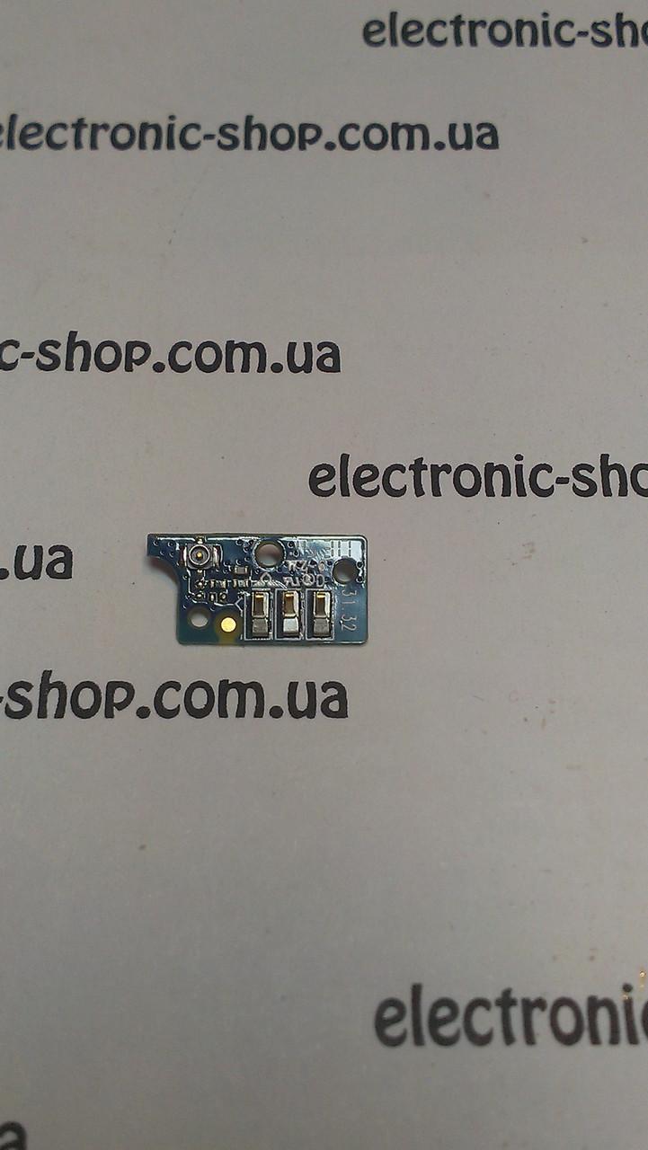 Плата антени Lenovo a1000 Original б.у