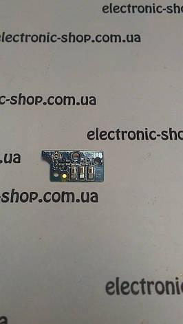 Плата антени Lenovo a1000 Original б.у, фото 2
