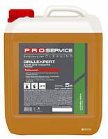 GRILLMASTER Средство для чистки гриля щелочной, 5 л. ТМ PRO Service