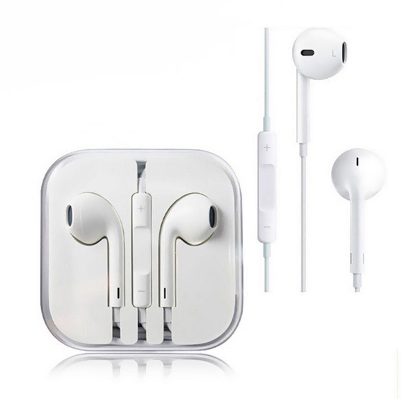 Наушники APPLE Earpods original quality   white  продажа f912b5aac8fe3