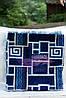 Полуторное покрывало 140х200 (гобелен ковровый). Египет