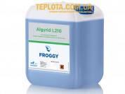 FROGGY Algyrid L210 (Фрогги, против водорослей, 10 литров)