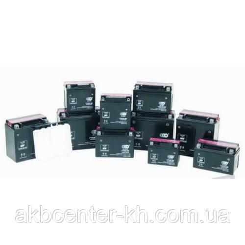 Мото аккумуляторы  YTR 4A-BS OUTDO (12V, 2,3A)