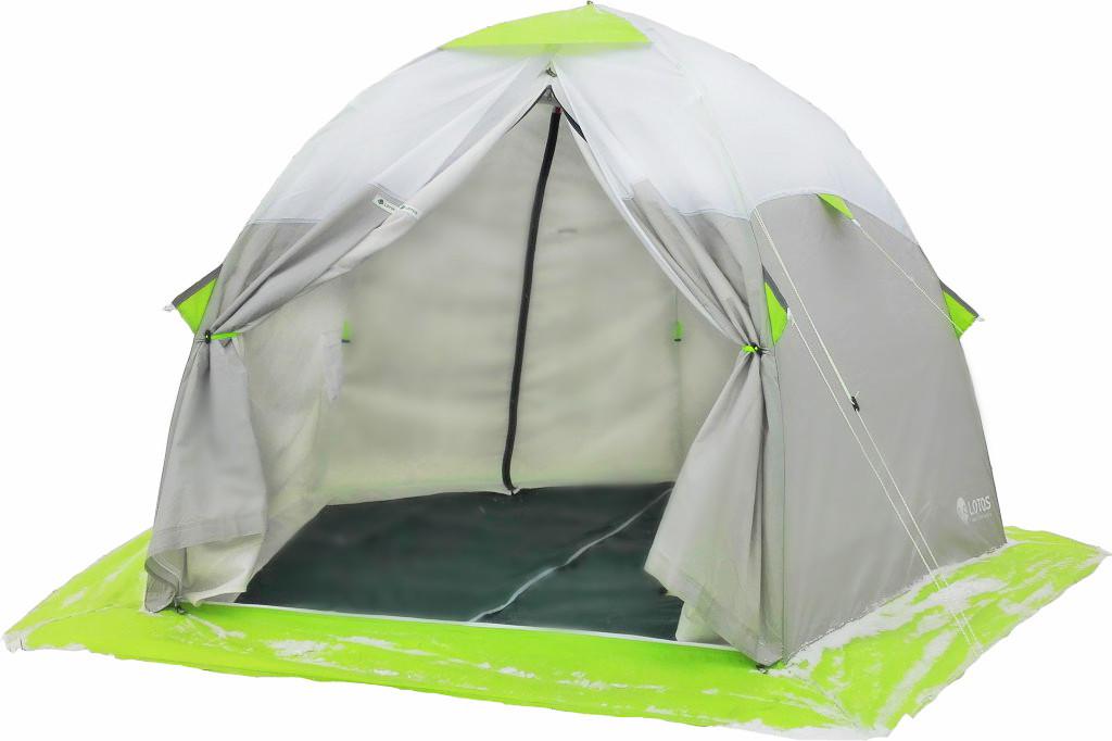 Зимняя палатка Лотос «LOTOS 3 универсал» T
