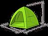 Зимняя палатка Лотос «LOTOS 3 универсал» T, фото 2