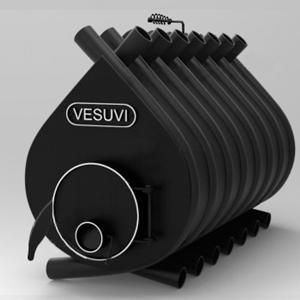 Печь Булерьян Vesuvi Классик (41 кВт, до 1200 куб.м), фото 2