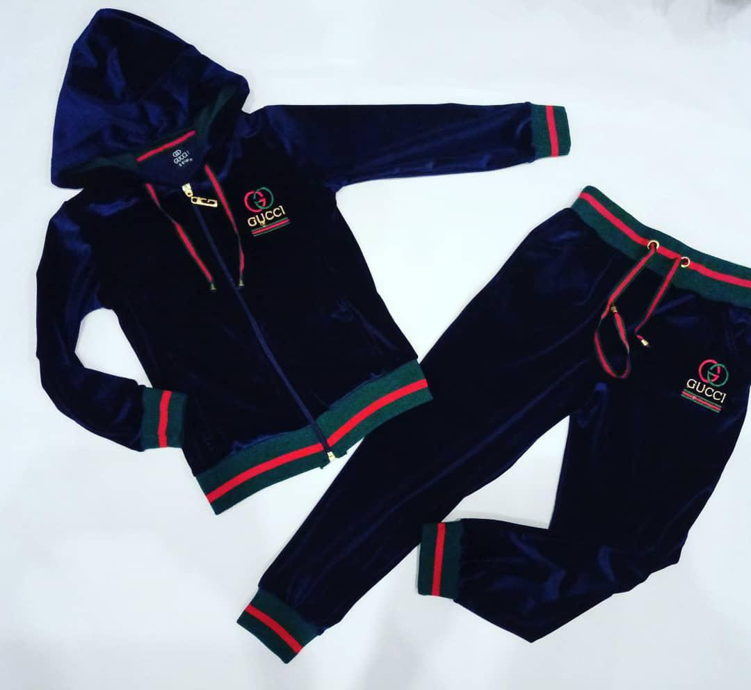 33ddd51aa4f6e Костюм для девочки GUCCI - Магазин женской и детской одежды