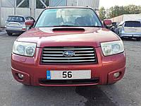 Капот Subaru Forester S11 Turbo 2005-2007, 57229SA0309P
