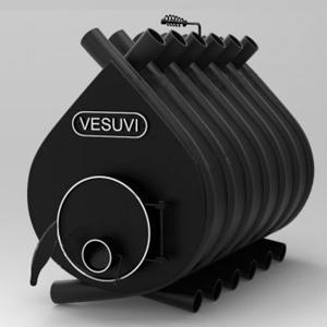 Печь Булерьян Vesuvi Классик (35 кВт, до 1000 куб.м), фото 2