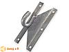 Крюк монтажный для плоских поверхностей SOT28 ENSTO