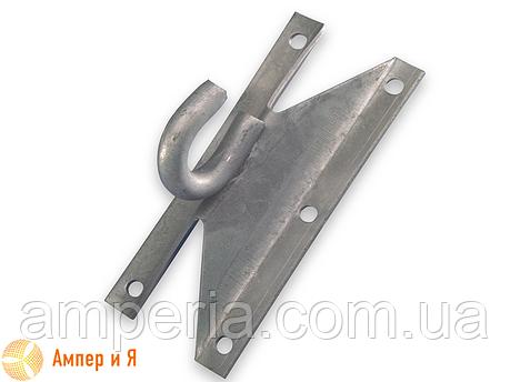 Крюк монтажный для плоских поверхностей SOT28 ENSTO, фото 2