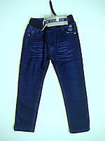 Джинсы на флисе для мальчика,фирма Taurus.Венгрия, джинсы утепленные , фото 1
